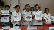 Health group to gov't: Punish those accountable for Dengvaxia mess