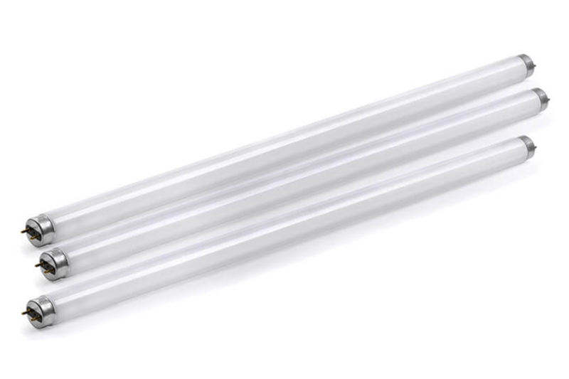 BulbCycle 4 foot fluorescent lamps lightbulbs