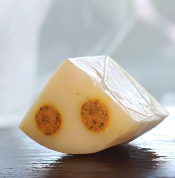 queso lunares