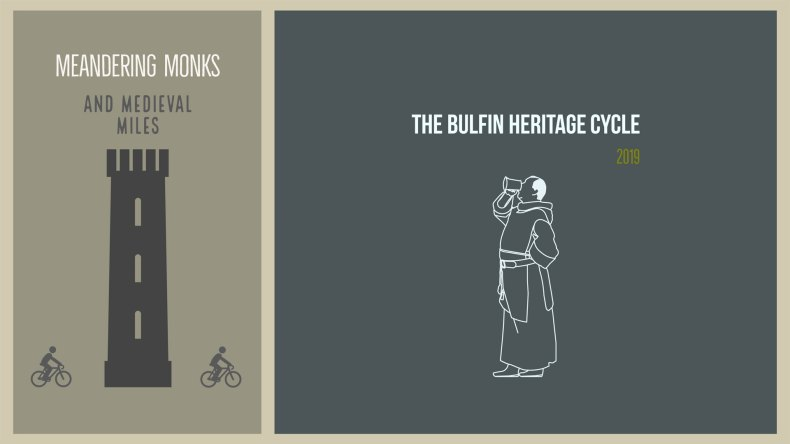 Bulfin Heritage Cycle 2019 - Meandering Monks & Medieval Miles
