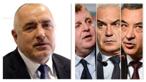 Bulgarian cabinet: stable despite numerous scandals with nationalist partners