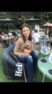 Ralista Panteva: I don't think Bulgarians feel good in the Netherlands