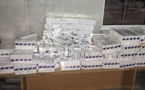 Borissov to raise cigarette smuggling issue at EU summit