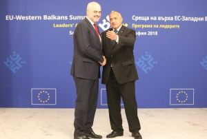 Opening EU accession negotiations with Macedonia and Albania still undecided