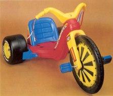Marx-Big-Wheel