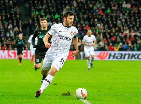 Kevin Volland: Something like this can never happen again