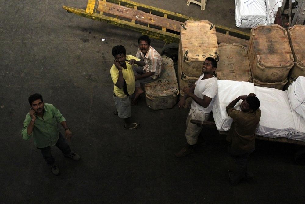 India Mumbai 66