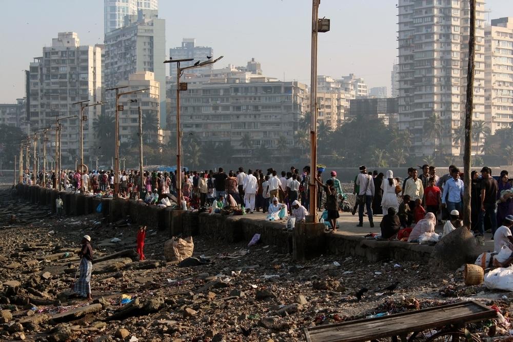 India Mumbai 72
