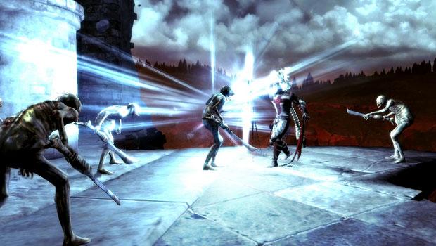 Amazing Light Blast