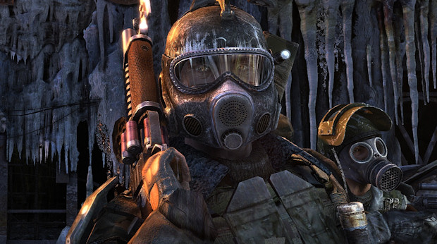 Metro 2033 Gets Release Date Limited Edition