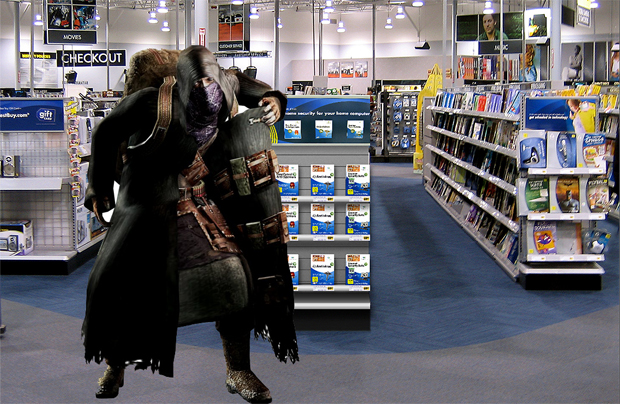 Best Buy Toys R US Also Testing Used Games Again