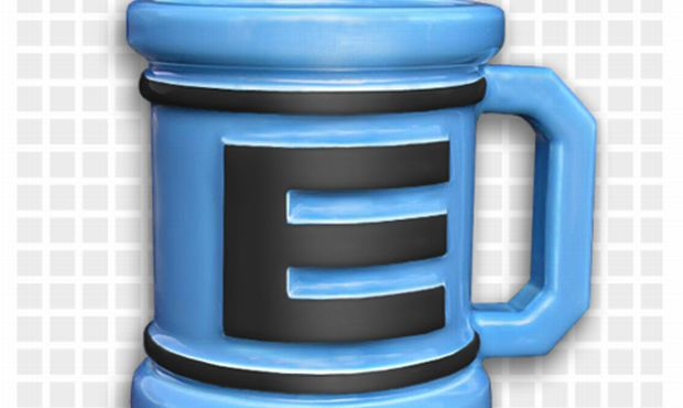 Fangamer Gets New Merch Including A Mega Man E Tank Mug