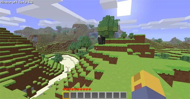 Minecraft Grows Ever Stronger Upgraded To Beta 12