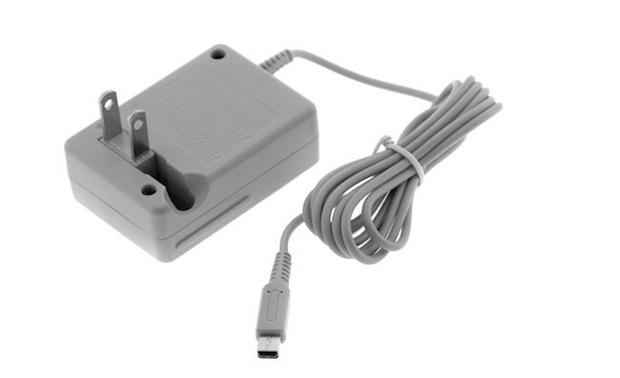 Nintendo 3DS Uses DSi Power Cord Destructoid