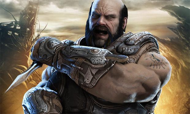 Season Pass For Gears Of War 3 DLC Announced