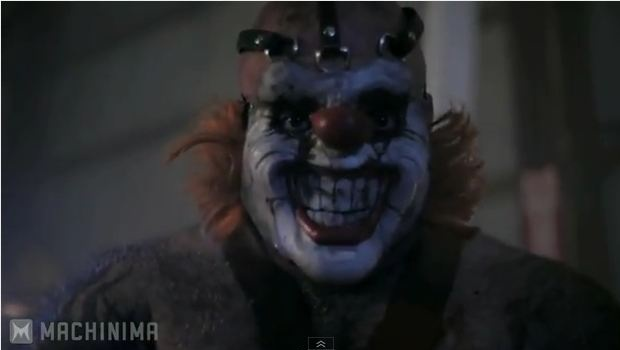Twisted Metal Be Mine Is Disturbingly Funny