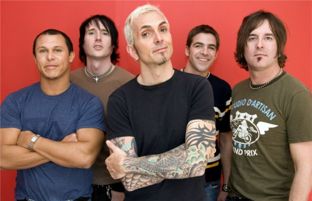 Rock Band DLC Adds That Sweet Sweet Everclear