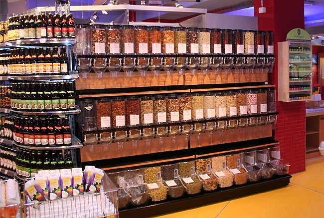 Health Food Store Near Me