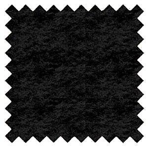 Hemp Cotton Fleece Black 9.6oz | Bulk Hemp Warehouse