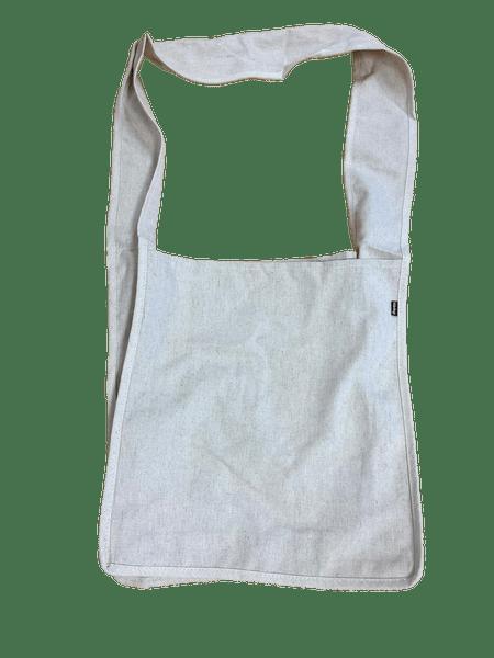 Hemp Stoller Tote Bag