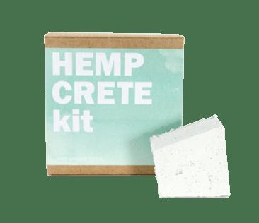 HempCrete DIY Kit