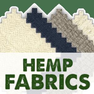 Hemp Fabrics