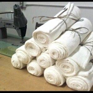 Hemp Bath Supplies