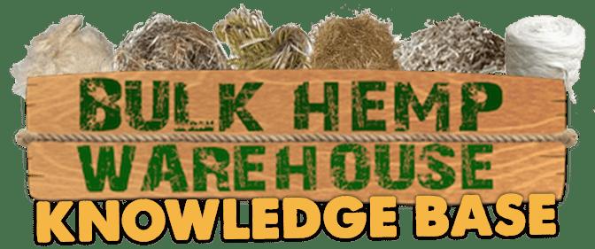 Bulk Hemp Warehouse   Knowledge Base