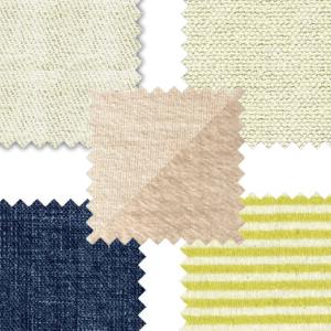 Bulk Hemp Fabrics