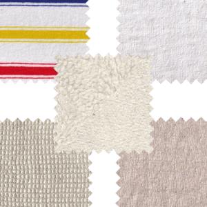 Hemp Knit Fabrics