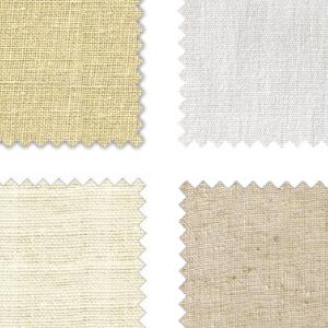 Hemp Muslin Fabrics