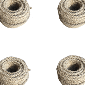 Hungarian Hemp Rope