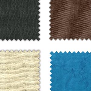Woven Hemp Fabrics
