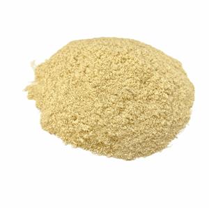 0.6mm Hemp Hurd Powder`