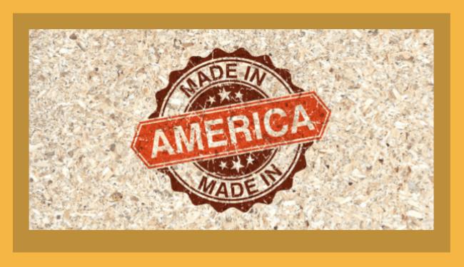 HempBoard Made in USA