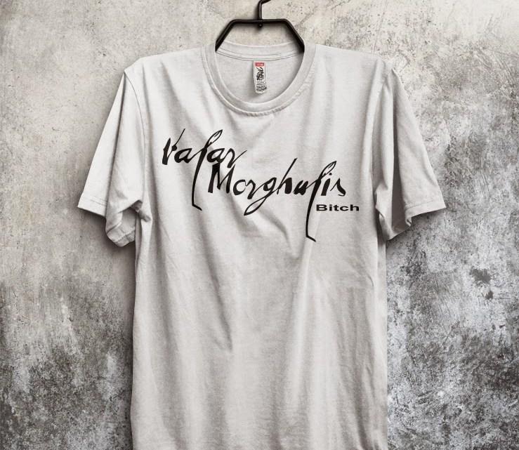 Unser Valar Morghulis Shirt