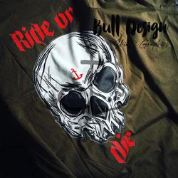 Ride or die Motiv online
