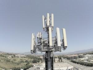 Torre telecomunicazione , inventario