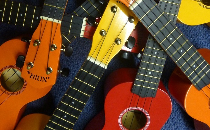 Best Ukulele for Beginners – Top 10 in the Market for 2020