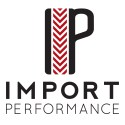 Import Performance Logo