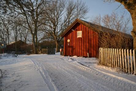 Vinter BA 6