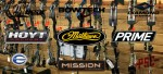 Bull Basin Archery | Bow Brands