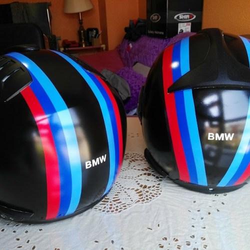 Cascos BMW (1)