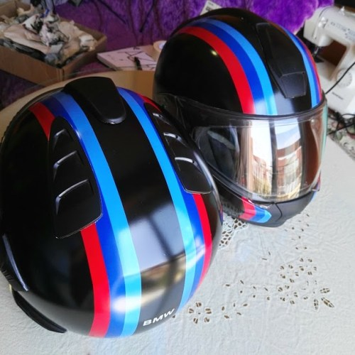 Cascos BMW (6)
