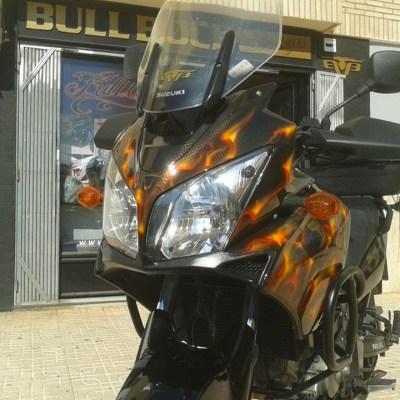Vstrom Fuego (1)