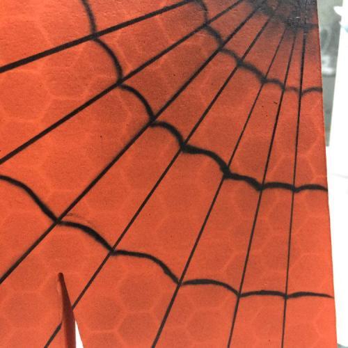 Spiderman Letra