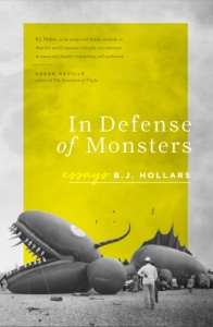 In Defense of Monsters