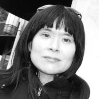 Claire Kageyama-Ramakrishnan