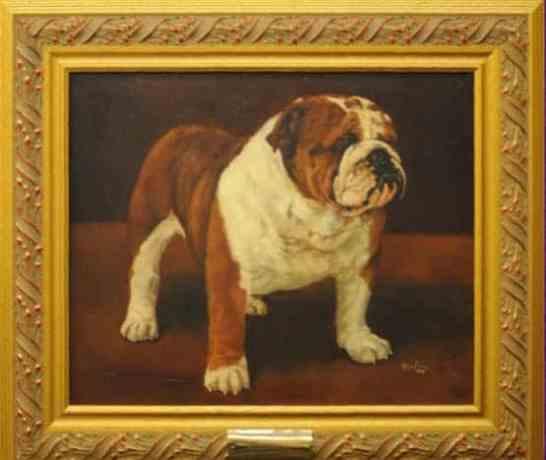Best of Breed: Ch. Har-Jo's Cornhusker Pete