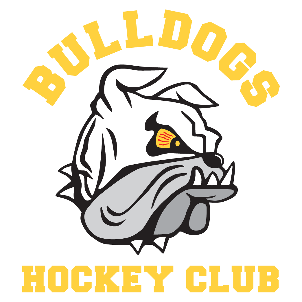 Bulldogs Hockey Club Spirit Wear